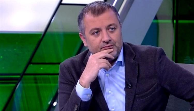 Mehmet Demirkol'dan Fatih Terim iddiası: