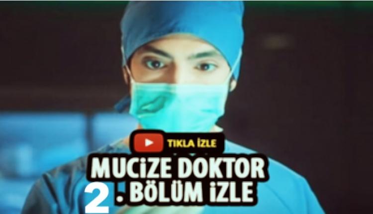Mucize doktor 2 bölüm full