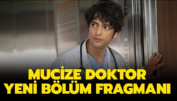 Mucize Doktor üçüncü bölüm fragmanı izle (Mucize Doktor 3. bölüm fragmanı izle)