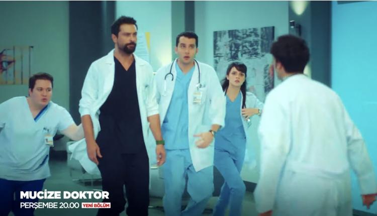 Mucize Doktor yeni bölüm fragmanı izle (FOX TV Mucize Doktor 2. bölüm ne zaman?)
