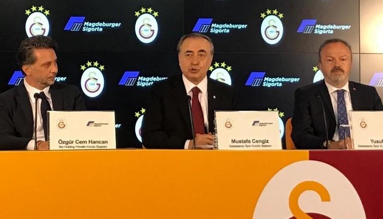 Mustafa Cengiz: 'Ülkenin kardeşliğe ihtiyacı var'