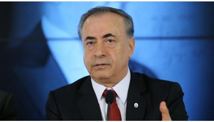 Mustafa Cengiz'dan Divan Kurulu'nda serzeniş