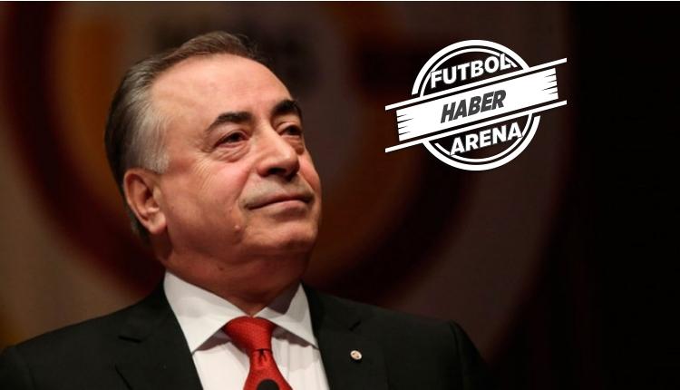 Mustafa Cengiz'den Falcao transferinde Fenerbahçe'ye gönderme