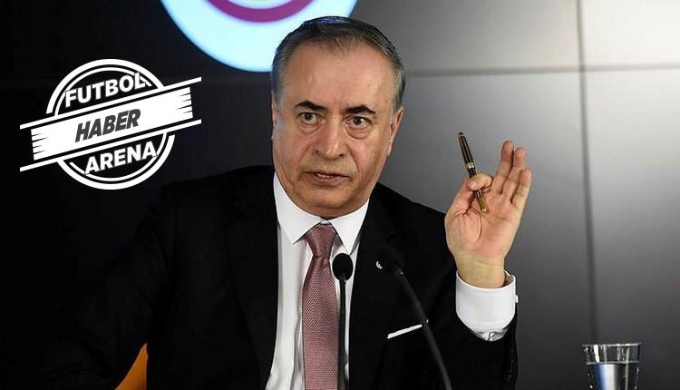 Mustafa Cengiz'den Kulüpler Birliği tepkisi! 'Yok hükmünde'