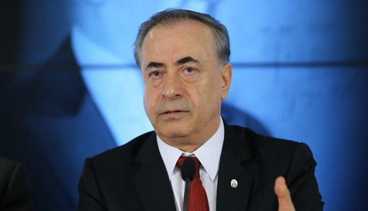 Mustafa Cengiz'den Riva-Florya projesi hakkında açıklama
