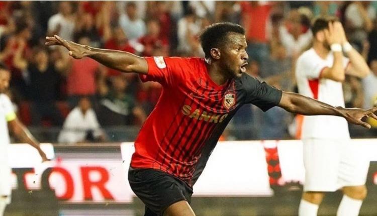 Olarenwaju Kayode, Beşiktaş maçında nasıl oynadı? Kayode cezalı değil miydi?