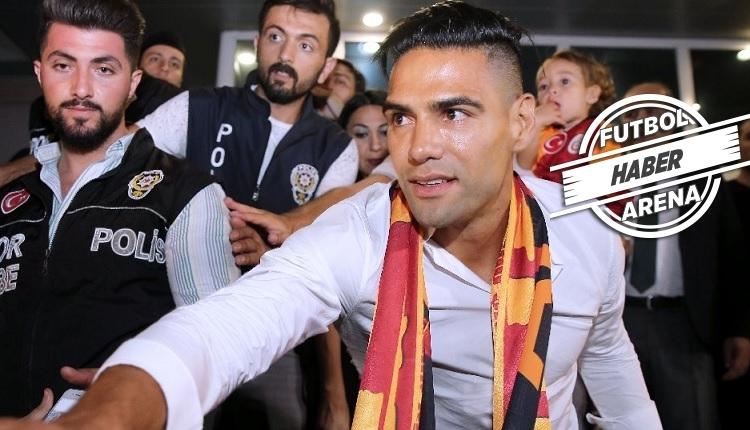 Radamel Falcao'nun İstanbul'da oturacağı semt