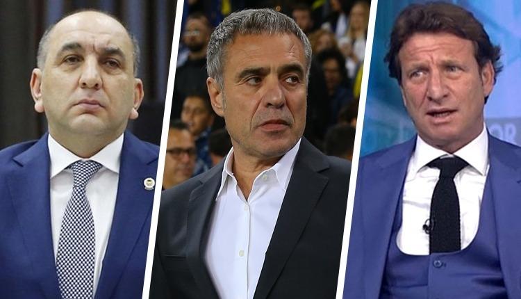 Semih Özsoy'dan TRT Spor'da Kaya Çilingiroğlu'na sert tepki