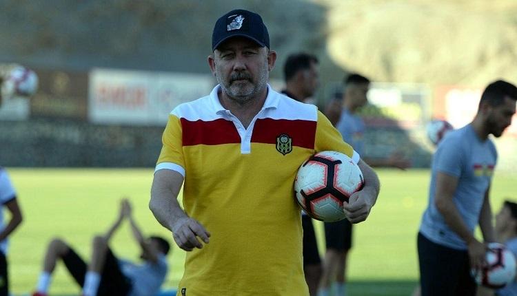 Sergen Yalçın'dan Galatasaray itirafı: 'Çok iyi!'