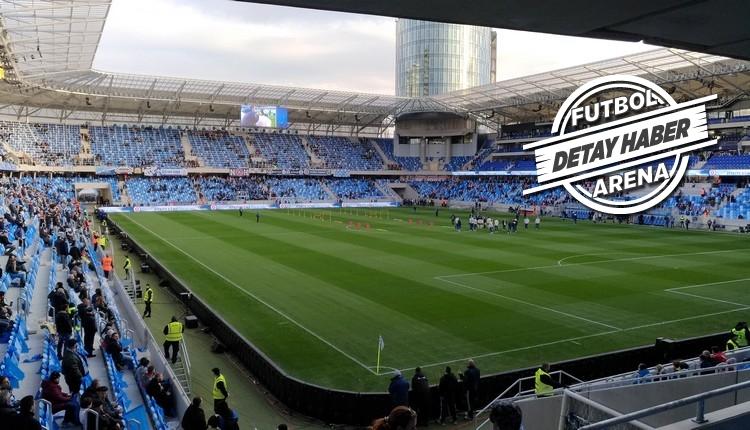 Slovan Bratislava yeni stadında kaybetmiyor
