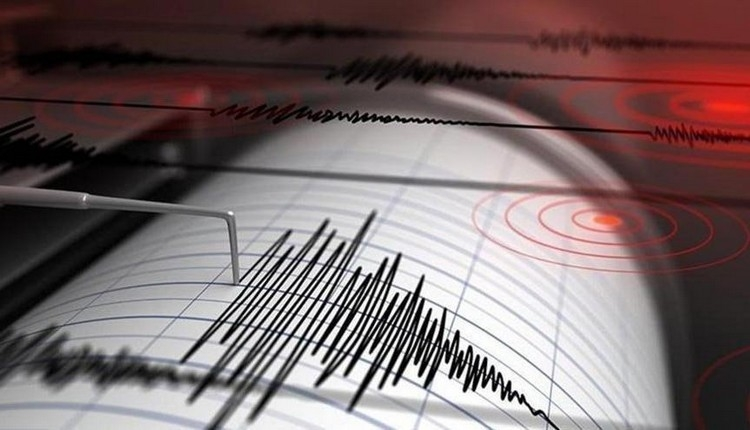 SON DAKİKA! İstanbul'da korkutan deprem! Depremin büyüklüğü? 26 Eylül 2019 Perşembe