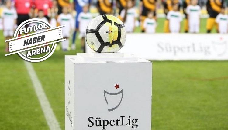 Süper Lig'de kulüpler yayın gelirlerinden ne kadar para kazanacak?