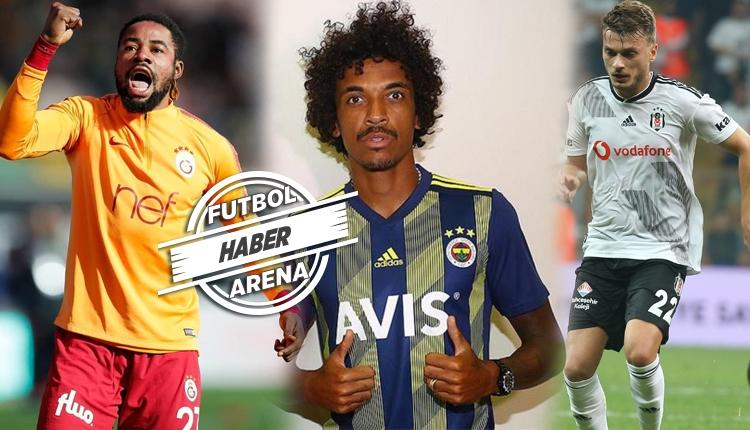 Süper Lig'de sezonun en pahalı transferleri