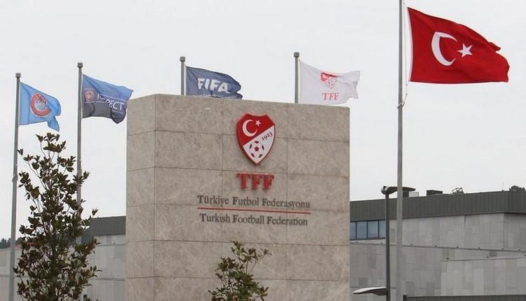 TFF kadroları açıkladı! Mehmet Ekici ve Linnes kadro dışı