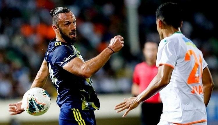 TFF'den Fenerbahçe ve kural hatası açıklaması
