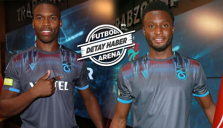 Trabzonspor 2019-20 sezonu transferleri | Gelenler, gidenler