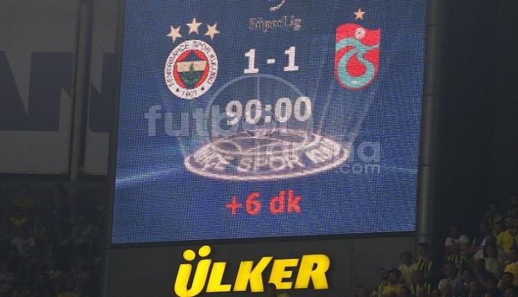 Trabzonspor'a mesaj: