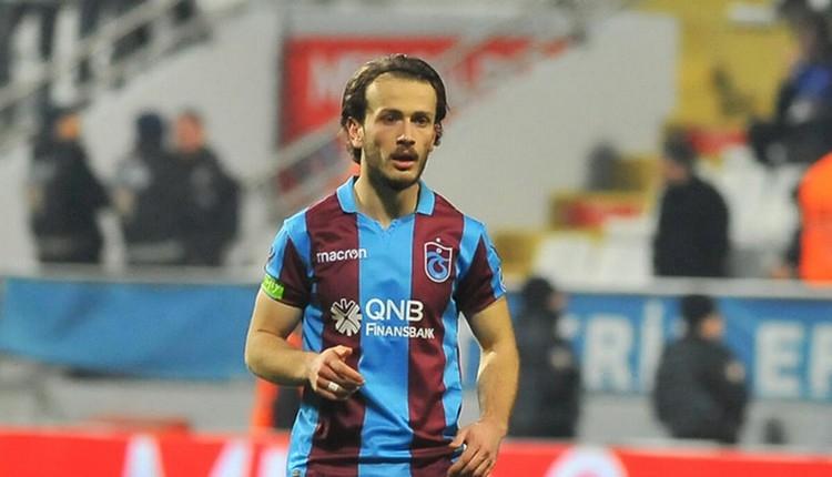 Trabzonspor'dan Abdulkadir Parmak'a yeni sözleşme