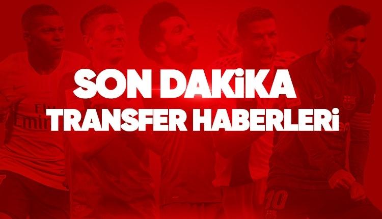 Transferde son gün alev alev | Son haberler
