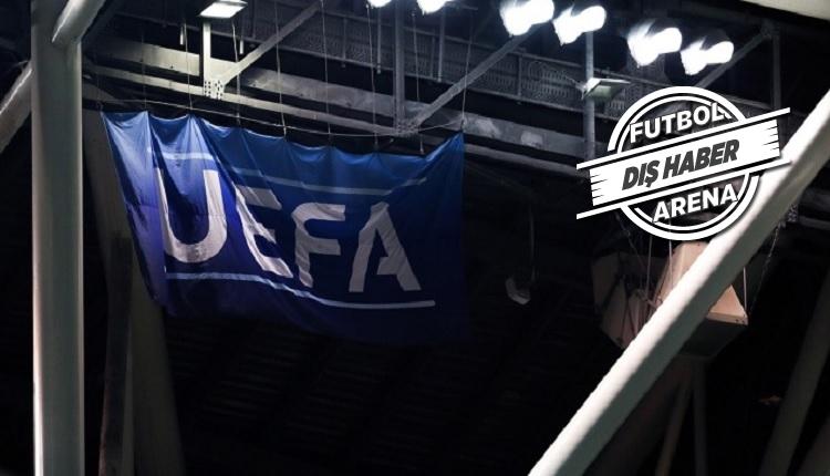 UEFA'dan yeni turnuva! İşte Konferans Ligi ve formatı