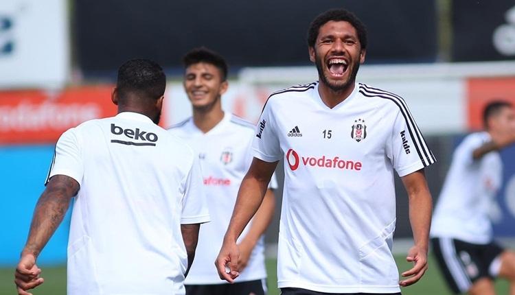 Ümraniyespor-Beşiktaş hazırlık maçı canlı izle (Beşiktaş-Ümraniyespor canlı yayın)