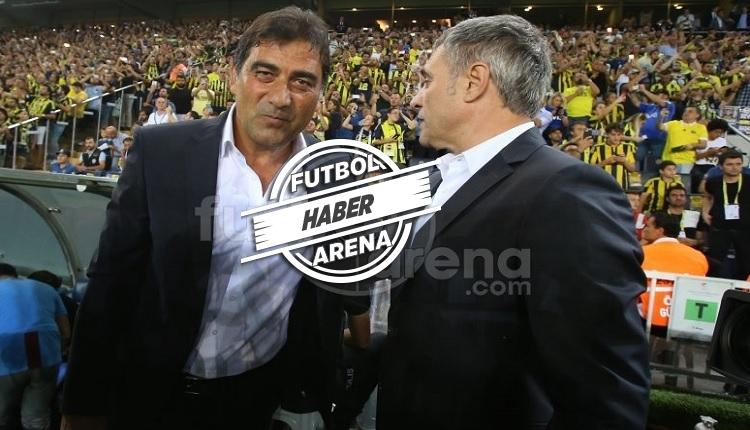 Ünal Karaman: 'Fenerbahçe ile geçmişte yaşananlar'