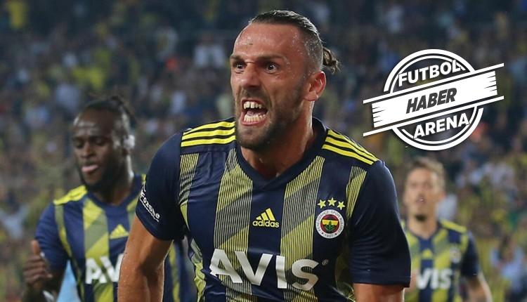 Vedat Muriqi için Fenerbahçe'ye teklif yapıldı mı?