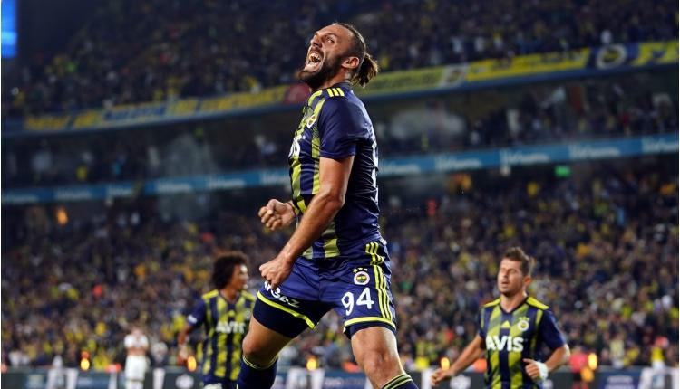 Vedat Muriqi'den Galatasaray derbisi açıklaması