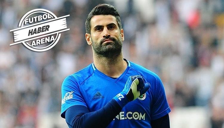 Volkan Demirel futbola veda etti! Fenerbahçe'de yeni görevi