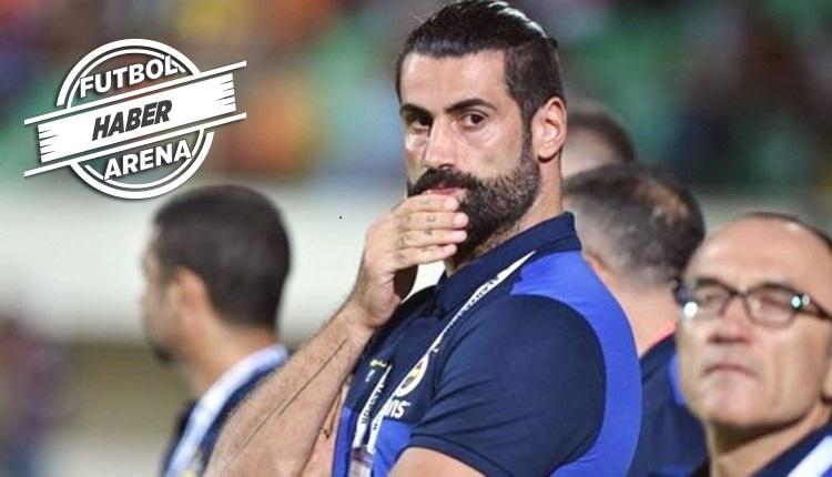 Volkan Demirel, Galatasaray derbisine gidecek mi?