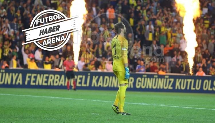 Zanka'nın golüne Ankaragücü cephesinden itiraz