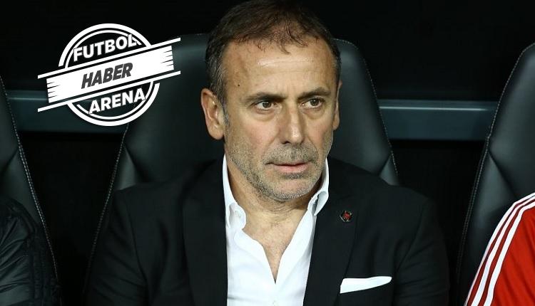 Abdullah Avcı'dan Braga maçı sonrası flaş istifa açıklaması!