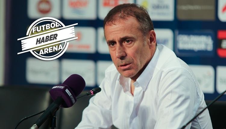 Abdullah Avcı'dan Galatasaray derbisi sözleri: 'Farklı olacak'