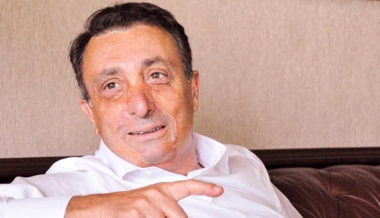 Ahmet Nur Çebi yönetimden neden ayrıldığını itiraf etti