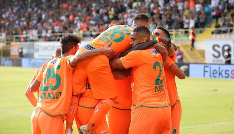 Aytemiz Alanyaspor 5-2 Çaykur Rizespor, beIN Sports maç özeti ve golleri (İZLE)