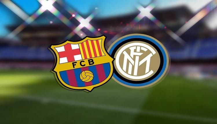 Barcelona Inter canlı izle, Barcelona - Inter şifresiz İZLE (Barcelona - Inter beIN Sports canlı ve şifresiz İZLE)