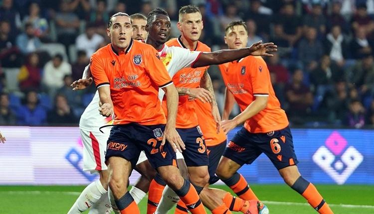 Başakşehir 2-1 Göztepe, beIN Sports maç özeti ve golleri (İZLE)