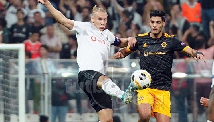 Beşiktaş 0-1 Wolverhampton, beIN Sports maç özeti (İZLE)