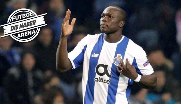 Beşiktaş doğruladı! Vincent Aboubakar transferi
