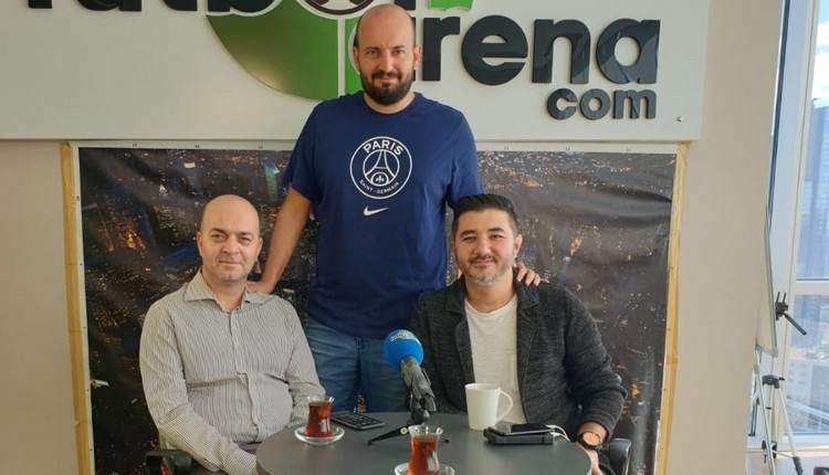 Beşiktaş, Fenerbahçe, Galatasaray gündemi - #Hattrick