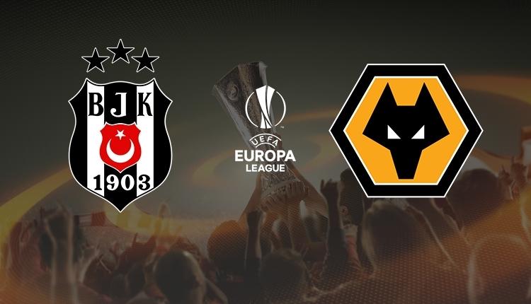 Beşiktaş - Wolverhampton canlı izle, Beşiktaş - Wolverhampton şifresiz İZLE (Beşiktaş - Wolverhampton beIN Sports 1 canlı ve şifresiz İZLE)
