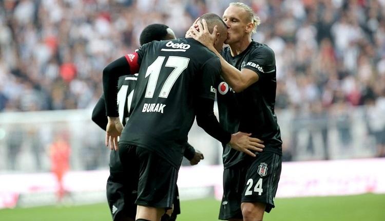 Beşiktaş'ın galibiyeti için kim, ne dedi?