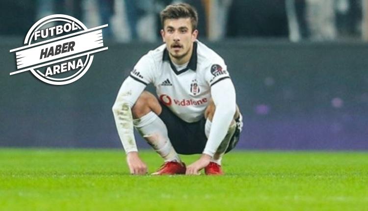 Beşiktaş'ta Dorukhan Toköz şoku! Ameliyat edilecek