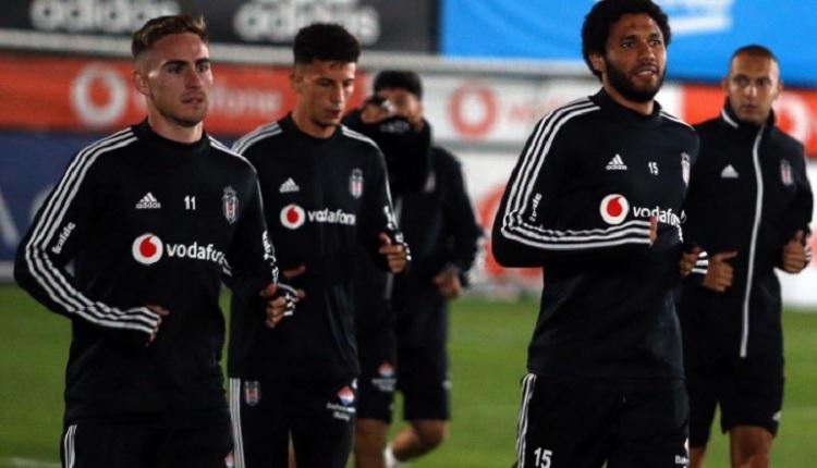 Beşiktaş'ta Galatasaray derbisi öncesi futbolculara ödeme dopingi