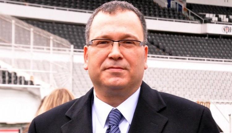 Beşiktaş'ta istifa! Ahmet Nur Çebi eleştirmişti
