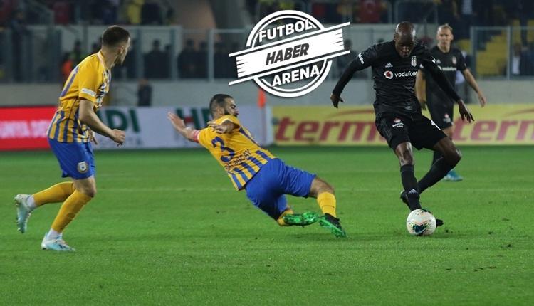 Beşiktaş'ta kayıp! 'Dünyanın en iyisi gelse bir şey yapamaz'