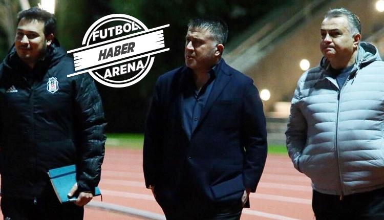 Beşiktaş'ta seçim Ankaragücü maçının önüne geçti