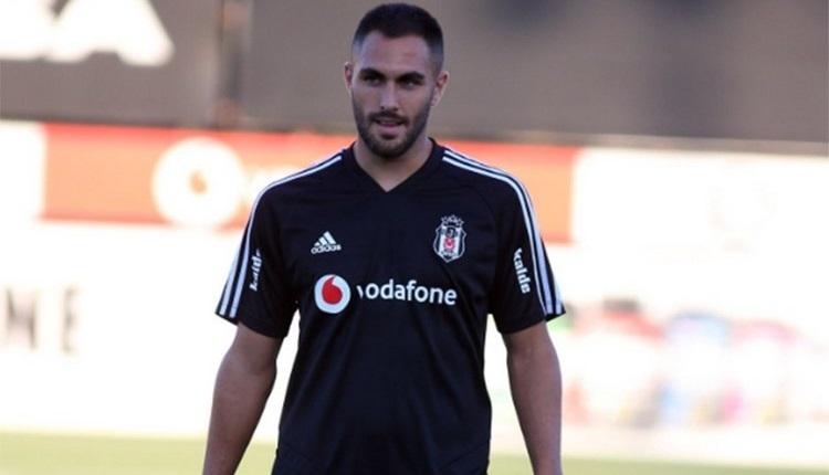 Beşiktaş'ta Victor Ruiz hangi maçlarda oynayamayacak?