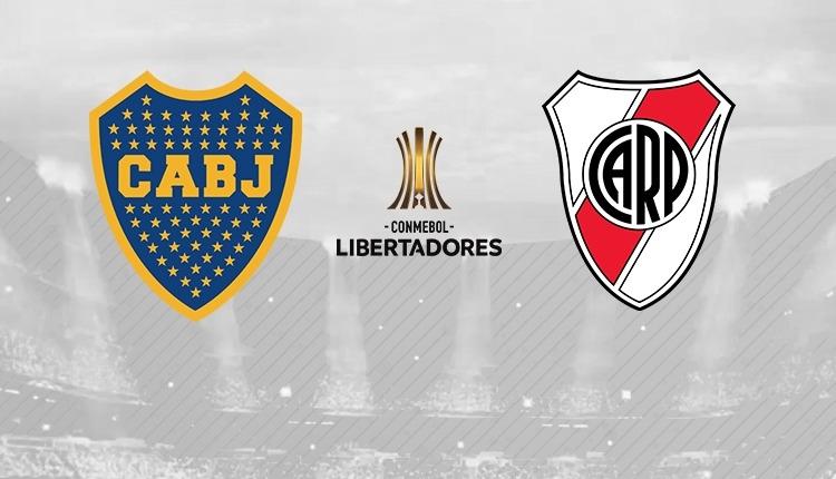 Boca Juniors - River Plate rövanş maçı canlı ve şifresiz izle