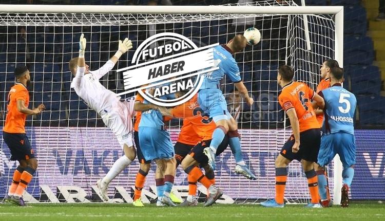 'Bu 1 puan belki de Trabzonspor'u şampiyon yapacak'
